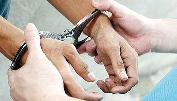 یک کلاهبردار با 207شاکی دستگیر شد
