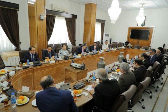 لزوم توسعه همکاری های اقتصادی و بانکی ایران و فیلیپین