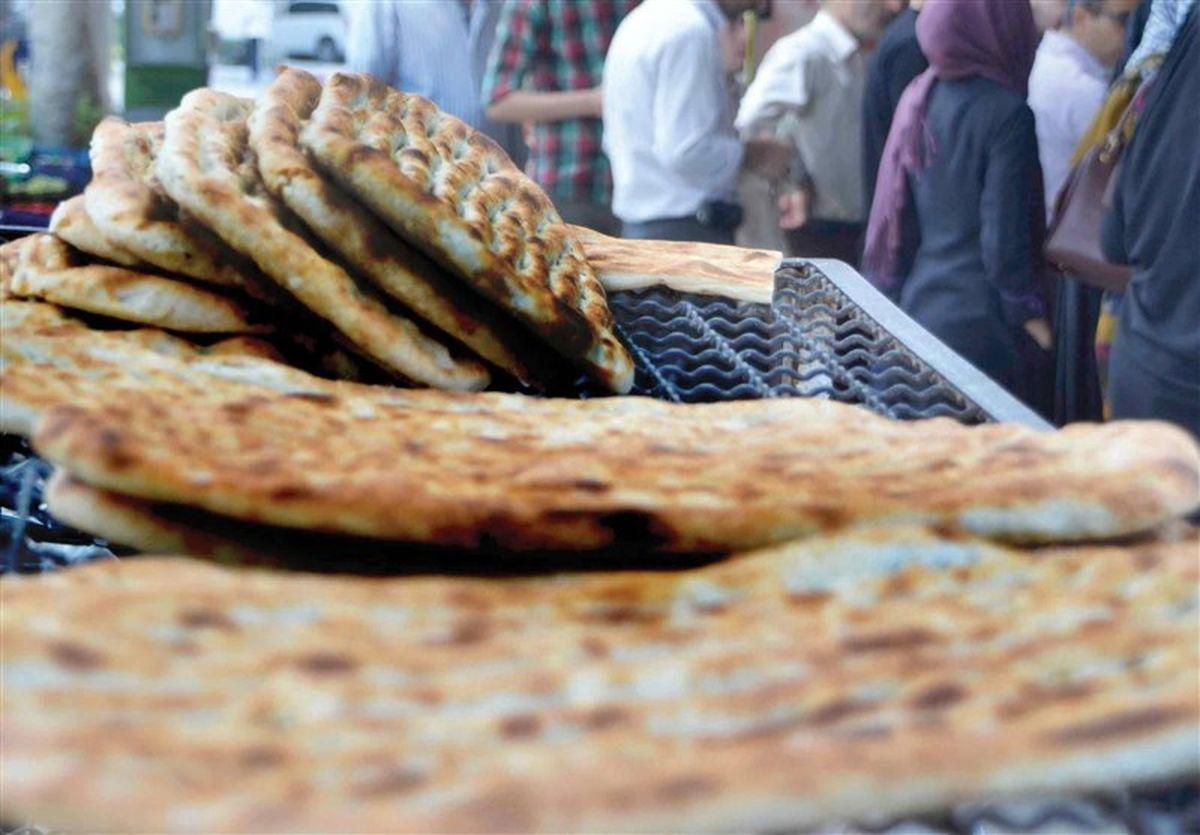 قیمت فروش گندم به نانواییها و سایر متقاضیان تعیین شد