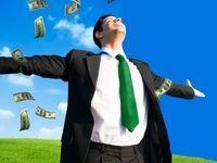 ۱۰ نشانه که به زودی ثروتمند میشوید