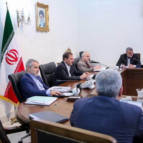 اتصال بوشهر به شبکه ریلی ضروری است/ از توانمندی شرکتهای داخلی در طرحهای ملی بیشتر استفاده شود