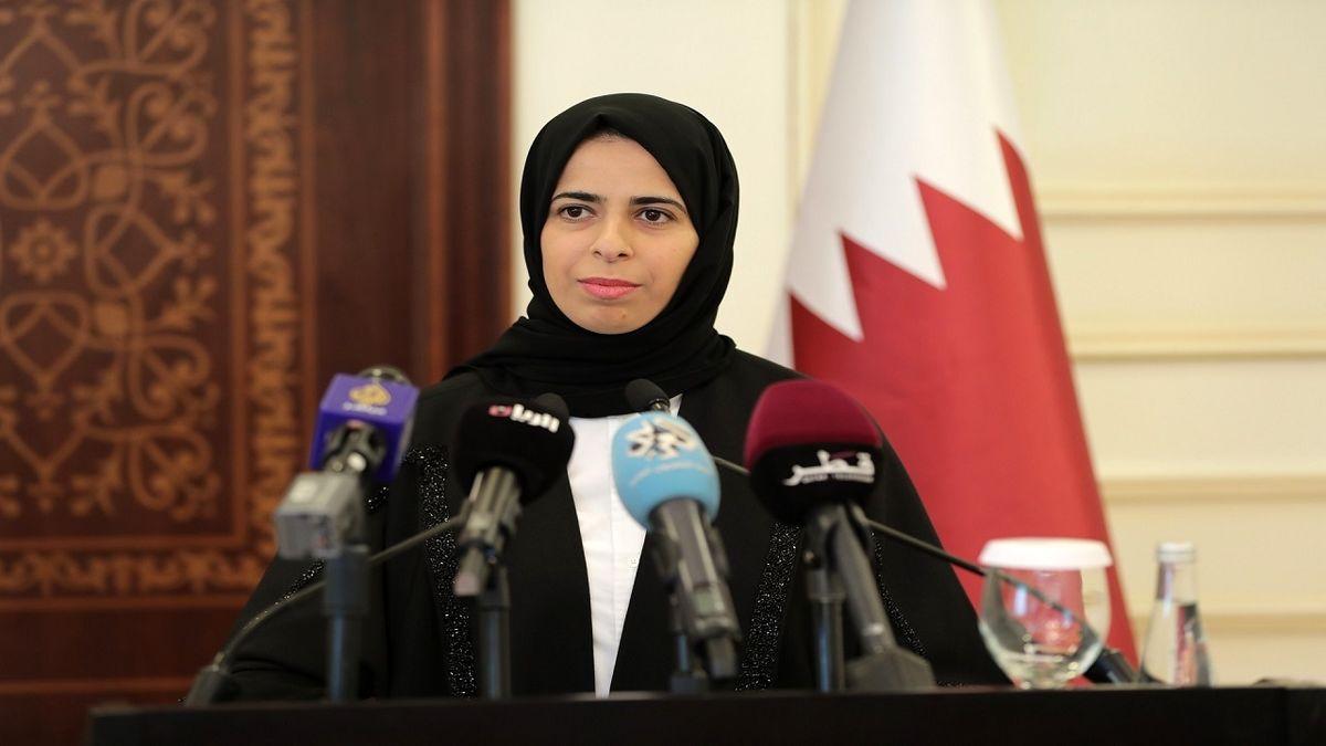 قطر در خصوص طالبان رویکرد میانه ای دارد