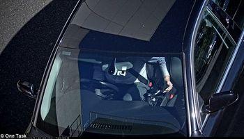افزایش۳برابری ثبت تخلف استفاده ازموبایل در رانندگی