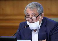درخواست دوباره هاشمی از رییس جمهور: تهران را تعطیل کنید/ تذکر به صدا و سیما
