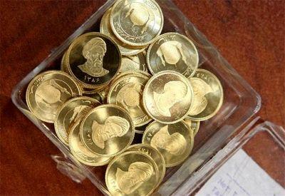سکه ١٠ هزار تومان گران شد