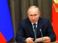 پوتین ادامه گسترش ناتو را محکوم کرد