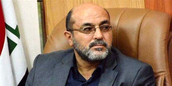 استعفای استاندار بغداد پذیرفته شد
