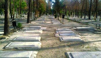 پدیده عجیب این روزهای ایران؛ مرگ لاکچری!