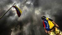 ونزوئلا اسکناسهای جدید منتشر میکند