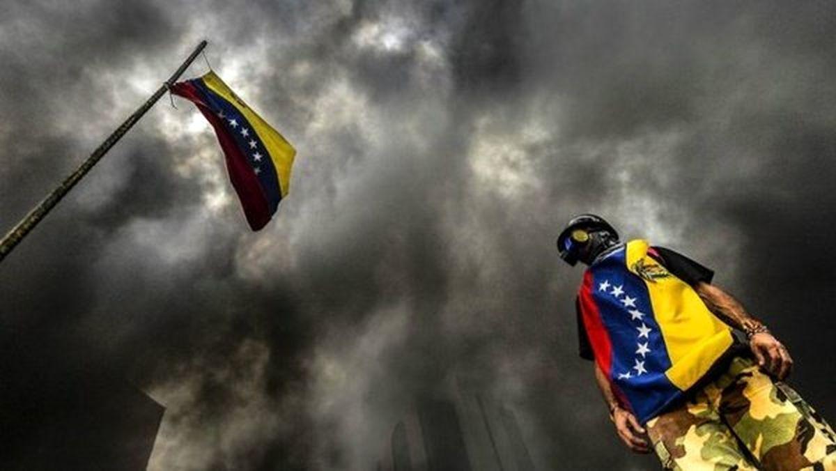 نرخ تورم در ونزوئلا کاهش یافت