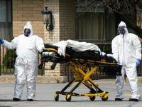 ثبت ۶۲۱مورد مرگومیر بر اثر کرونا در بیمارستانهای انگلیس