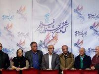 نامزدهای سیمرغ جشنواره فجر مشخص شدند +اسامی