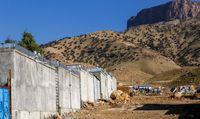 سلبریتیها چند واحد مسکونی در مناطق زلزلهزده کرمانشاه ساختند؟