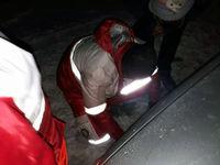 ۸۰۰ خودرو در کولاک گردنه «قوچک» گرفتار شد