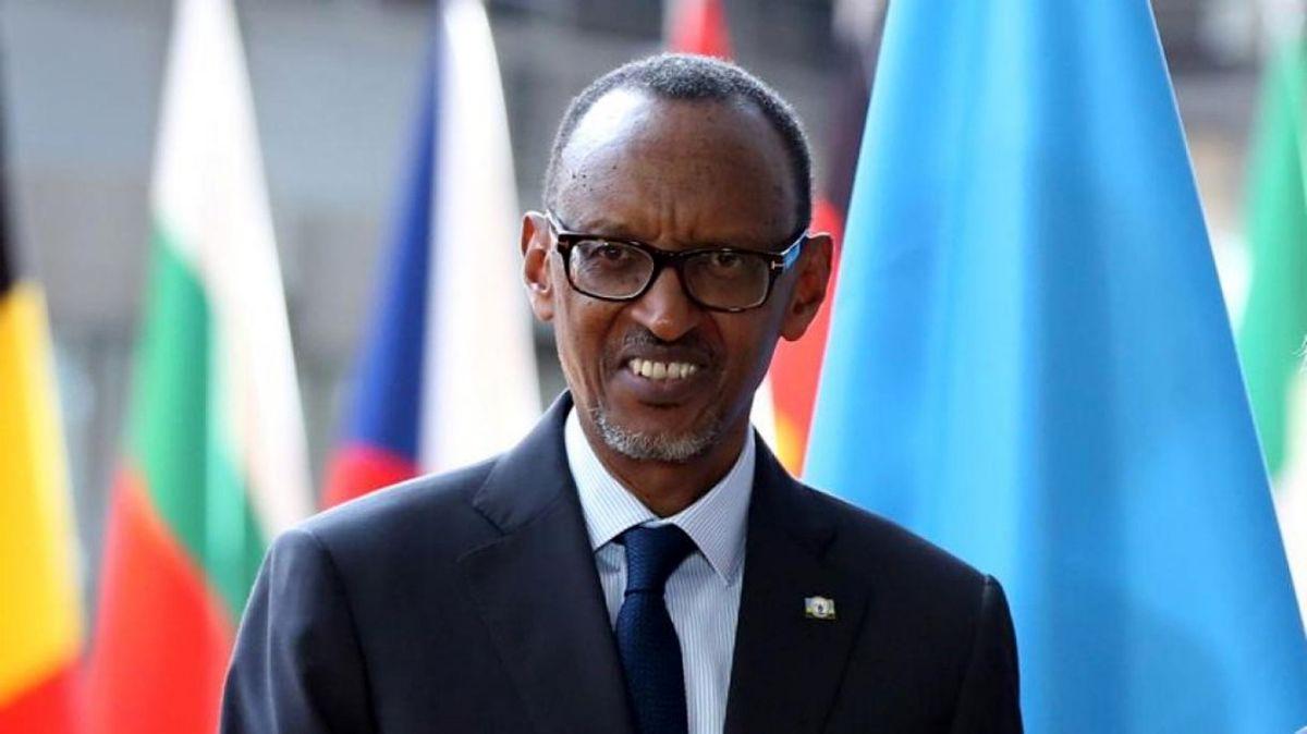 انتقاد رییس جمهوری رواندا به شکست آرسنال!