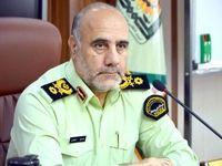 ناجا: هیچ پمپ بنزین و فروشگاهی در تهران تعطیل نمیشود