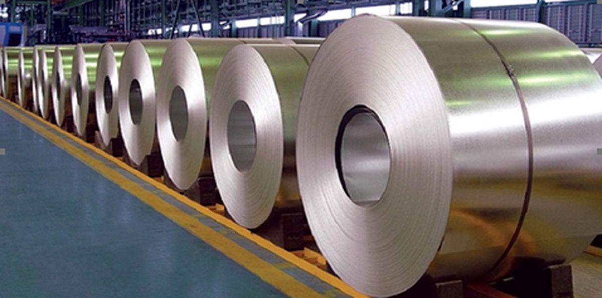 کاربرد ورق گالوانیزه در صنایع گوناگون