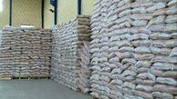 خرید ۳۰هزار تن برنج از هند