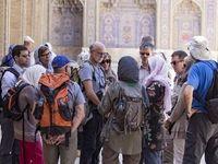 کرونا با صنعت گردشگری چه کرد؟