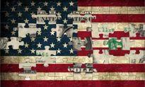 کسری تجاری آمریکا رکورد ۱۰ساله زد
