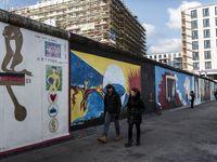 ۱۰هزار روز پس فروپاشی دیوار برلین +تصاویر