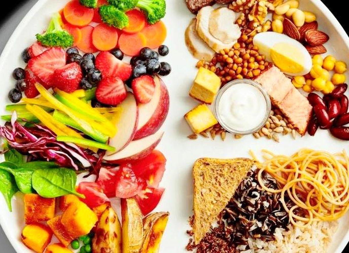 با رژیم غذایی زون ؛ معجزه آسا لاغر می شوید