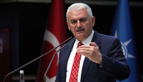 رییس مجلس جدید ترکیه انتخاب شد