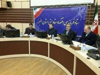 واعظی: راه آهن ایران یک ماه دیگر به جمهوری آذربایجان و روسیه متصل میشود