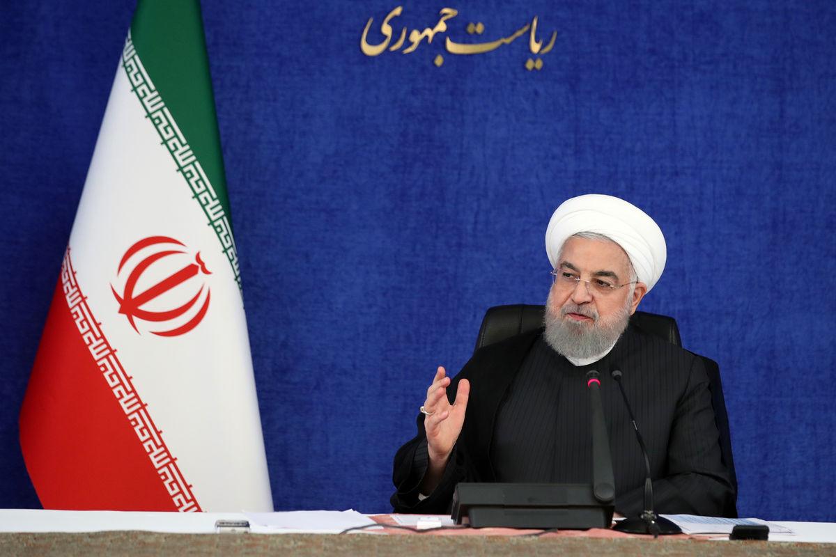 پیروزی هفته آینده ملت ایران مقابل آمریکا را پیشاپیش تبریک میگویم/ شکست مفتضحانه آمریکا در اجرای مکانیزم ماشه
