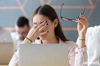 بیماری آب سیاه چشم چیست؟