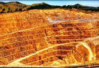 کشف معادن جدید طلا، مس و سنگ آهن در کشور