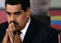 مادورو: به اداره کردن ونزوئلا ادامه میدهم