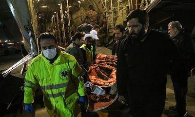 آمار جانباختگان و زخمیهای زلزله تغییر چندانی نمیکند +فیلم