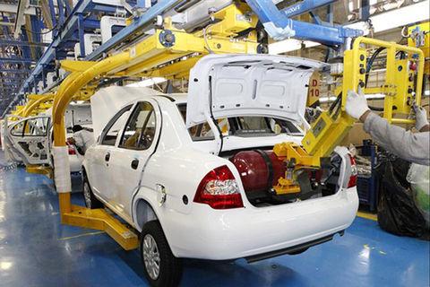 تسهیلات ٦٥٠٠میلیارد تومانى بانک ملت براى دوگانه سوز کردن ۱.۵میلیون خودرو/ دوگانه سوز کردن خودروها در راستاى عملیاتى شدن اقتصادمقاومتى
