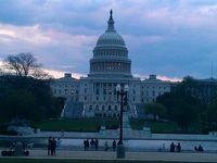 توافق کنگره برای ممانعت از تعطیلی مجدد دولت آمریکا