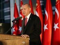 خط و نشان اردوغان