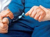علائم اولیه افراد مبتلا به پارکینسون