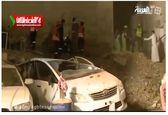جزییات حمله انتحاری داعش به مکه مکرمه +فیلم