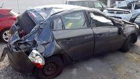 نجات زن بلژیکی ۶روز پس از حبس شدن در خودرو