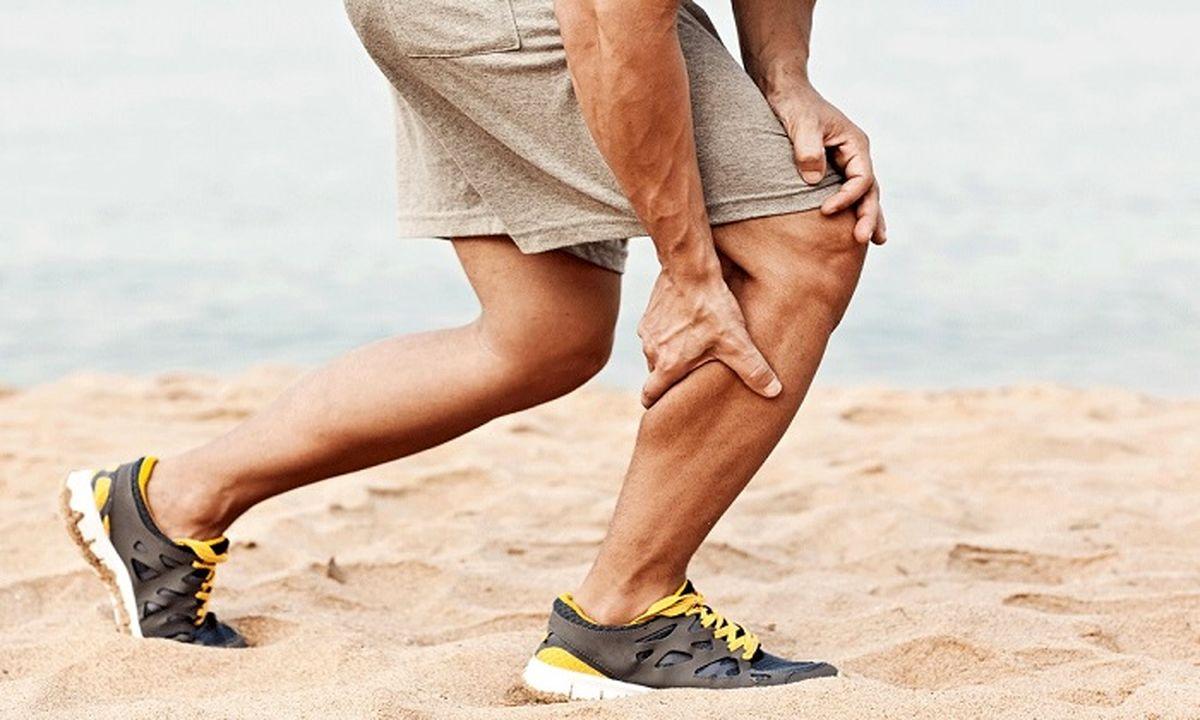 8روش برای تسکین گرفتگیهای عضلانی