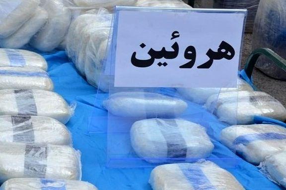 ایران؛ پرچمدار مبارزه با قاچاق مواد مخدر و روانگردانها