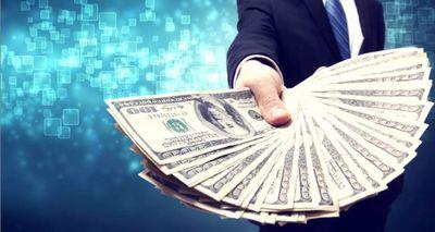 رشد ۸درصدی درگرو جذب سرمایه