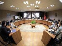 حمایت نمایندگان مجلس از فولاد مبارکه به عنوان سرمایه ملی