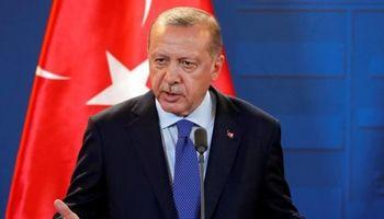 اردوغان: دیدگاه رهبران شرکتکننده در سیکا مشابه من بود