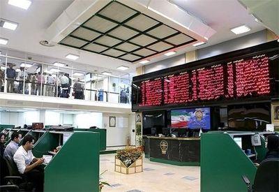 شاخص بازار بورس همچنان در مدار صعودی
