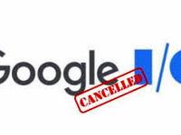کنفرانس اختصاصی گوگل هم لغو شد