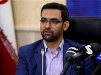 خبر جدید وزیر ارتباطات درباره واردات گوشی