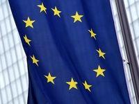 نشست ویژه سران اتحادیه اروپا در بروکسل
