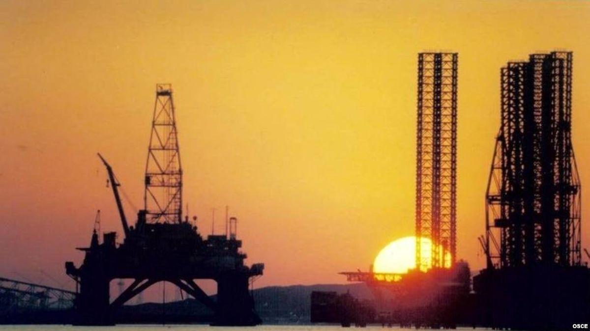 اعلام آمادگی ۳۲شرکت اروپایی برای حضور در صنعت نفت ایران