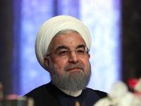 روحانی: برای ساختن ایران اسلامی به همه ایرانیان سراسر گیتی نیازمندیم/ برجام در تاریخ سیاسی منطقه ما و جهان همواره زنده خواهد بود